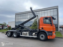 Camion DAF CF 85 410 polybenne occasion