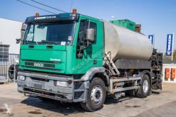 Camion citerne Iveco MH 190E24 BITUMEN - ACMAR