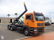 Camion scarrabile MAN TGS 26.430