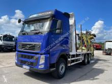 Camion Volvo FH13 500 trasporto tronchi usato