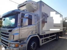 Kamión chladiarenské vozidlo jedna teplota Scania P 280 DB