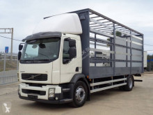 Camion plateau Volvo FL 240