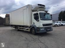 Camión frigorífico multi temperatura DAF FA55 250