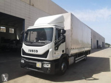 Camión lonas deslizantes (PLFD) Iveco Eurocargo 140 E 28