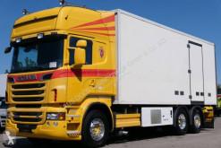 Kamión Scania R 620 chladiarenské vozidlo jedna teplota ojazdený