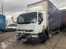 Teherautó Renault Premium 320.19 DCI használt függönyponyvaroló