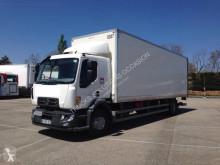 Lastbil Renault Gamme D kassevogn med flere niveauer brugt