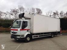 Lastbil kylskåp multi-temperatur Renault Midlum 270.16 DXI