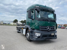 Camion Mercedes Actros 1835 L BDF second-hand