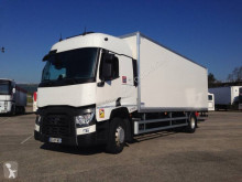 Camion Renault T-Series 460 furgone plywood / polyfond usato