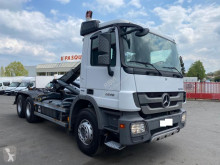 Kamion Mercedes Actros 2646 vícečetná korba použitý
