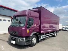 Camion fourgon déménagement Renault Gamme D 320.19