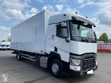 Camion Renault Gamme T 380 T4X2 E6 fourgon occasion
