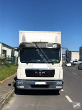 Camion MAN TGL 8.180 fourgon brasseur occasion