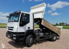 Kamion Iveco Trakker 330 dvojitá korba použitý