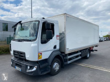 Renault D-Series 210.12 DTI 5 truck used plywood box
