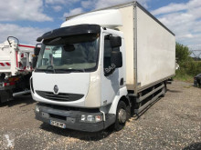 Camion Renault Midlum 180.12 DXI furgon izolat second-hand