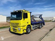 Kamion stroj s více korbami Mercedes Actros 2532