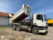 DAF CF85 380 truck used construction dump