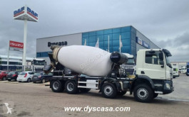 Vrachtwagen beton molen / Mixer DAF CF 410