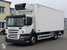 Camion Scania P P 280*Retarder*Carrier Supra 950*Rohrbahnen*LBW* frigo usato