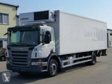 Camión frigorífico Scania P P230*Euro4*Frigoblock FK25*Schalter*LBW*Klima*