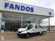 Camión Iveco 35S16H 3750 MY2019 nueva caja abierta usado