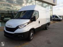 Camion fourgon Iveco 35S16V 12m3 nueva