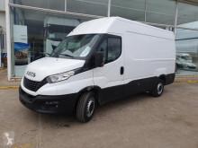 Camion furgone Iveco 35S16V 12m3 nueva