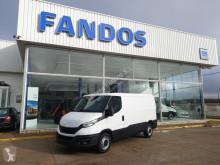 Camión furgón Iveco 35S14V 9m3 nueva