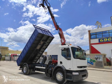 Kamion korba Renault Premium 210.19