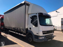 Camion DAF LF45 FA LF45.250 rideaux coulissants (plsc) occasion