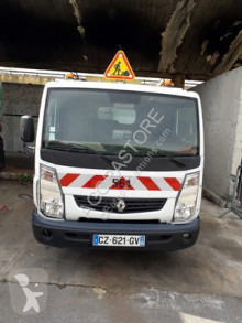 Camion Renault Maxity fourgon occasion