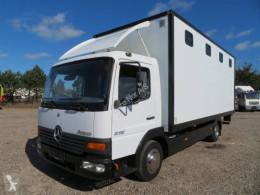 Lastbil kassevogn Mercedes-Benz Atego 815 4x2 Motorsport / Horse