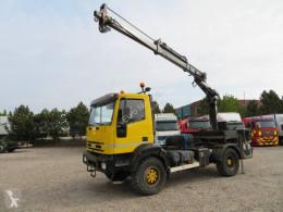 Lastbil citerne Scania R480 8x2*6 24.000 l. ADR Euro 5