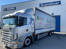 Camion Scania R R94 occasion
