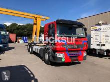 Camion châssis Renault Premium 430.26