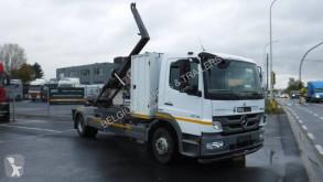 Camion Mercedes Atego 1218 scarrabile usato