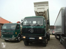 Mercedes construction dump truck SK 3538
