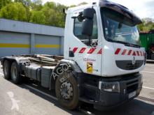 Camion benne Renault Premium Lander