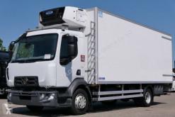 Camion Renault D-Series frigo multi température occasion