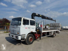 Camion cassone Renault Gamme G 300