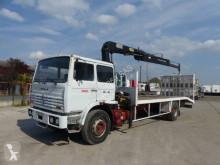 Lastbil Renault Gamme G 300 platta begagnad