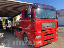 Camion MAN TGA occasion
