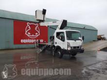 Aerial platform truck Isoli PT160 - Nissan NT400 Cabstar
