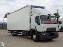 Camión caja abierta Renault Premium 270.18