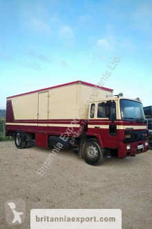 Camion Volvo FL6 617 fourgon occasion