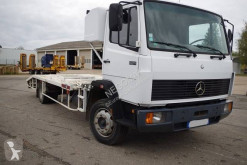 Camion Mercedes 1120 porte voitures occasion