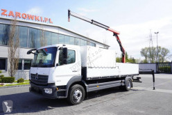 Mercedes Atego 1524 autres camions occasion