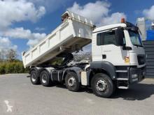 Kamion MAN TGS 35.440 dvojitá korba použitý